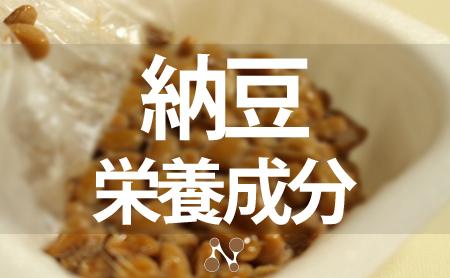 納豆 オムレツ カロリー