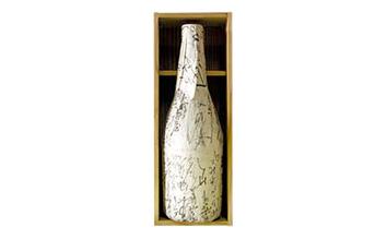 Luxury sake ranking 15jukusei kashiwamori