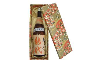 Luxury sake ranking kikusui tokubetudaiginjo syukindeinoyo jouryutati