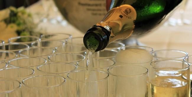 シャンパン選びで参考にしたい記事4選
