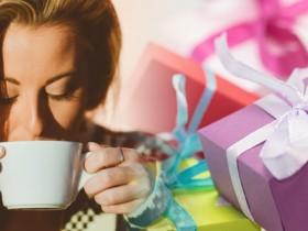 彼女へのプレゼント 紅茶