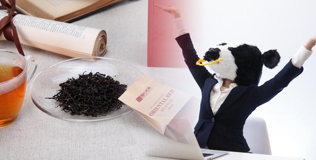 社畜 紅茶