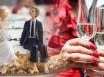 結婚祝い シャンパン